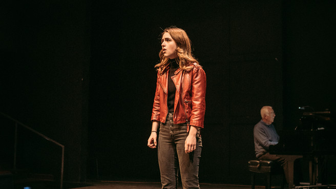 """""""Being Alive"""" from Company (Madelyn Hicks)"""