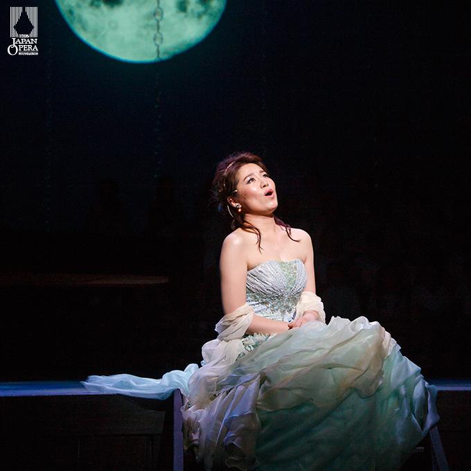 北九州芸術劇場「わたしの青い鳥」