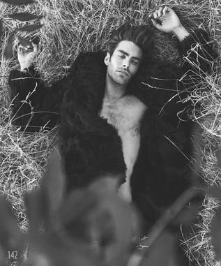 Jon Kortajarena Olivier Yoan photographer