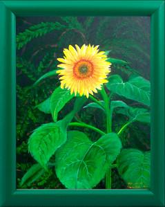 Green-sunflower green frame.jpg