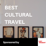 Best Cultural Travel Story