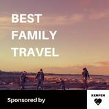 Best Family Travel