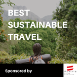 Best Sustainable Travel