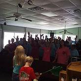 Grace MBTC Worship
