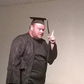 Grace MBTC Graduates