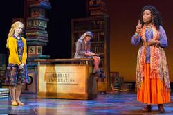 Mrs. Phelps - Walnut St Theatre