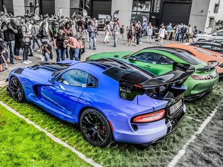 Cars & Coffee Knokke