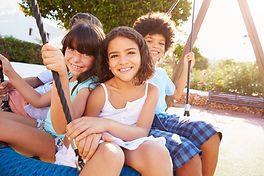 bigstock-Group-Of-Children-Having-Fun-O-