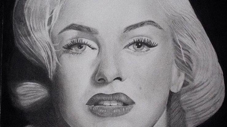 $400 Marilyn