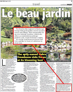 Le Daily Post