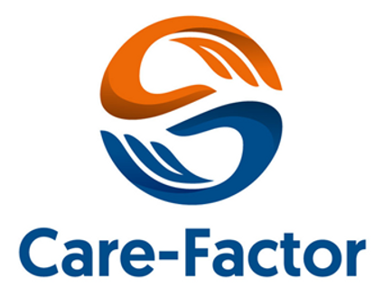 OLC_Care-Factor_Logo_Stacked_Colour ESML