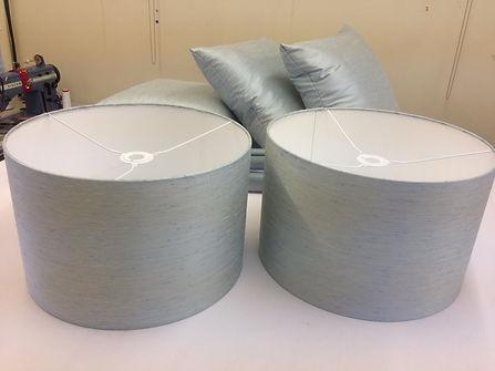 40cm drum lampshades