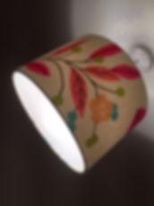30cm drum lampshade