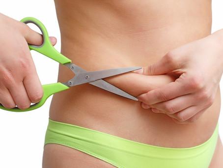 5 fabels over afvallen, voeding en training