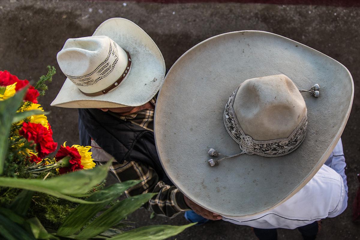 Leon, Mexico