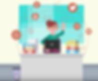 videos animación 2D y 3D