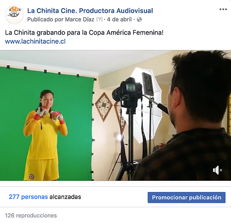productora audiovisual
