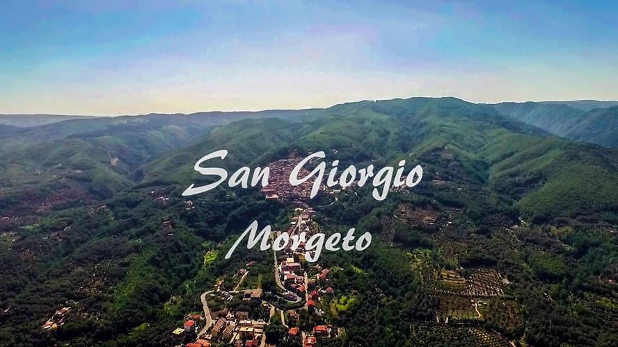 San Giorgio Morgeto