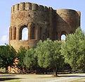 Parco archeologico Scolacium di Borgia |
