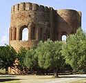 Parco archeologico Scolacium di Borgia _