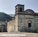 chiesa dell'Assunta di san Donato di Nin