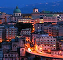panorama di Catanzaro | welovejonio
