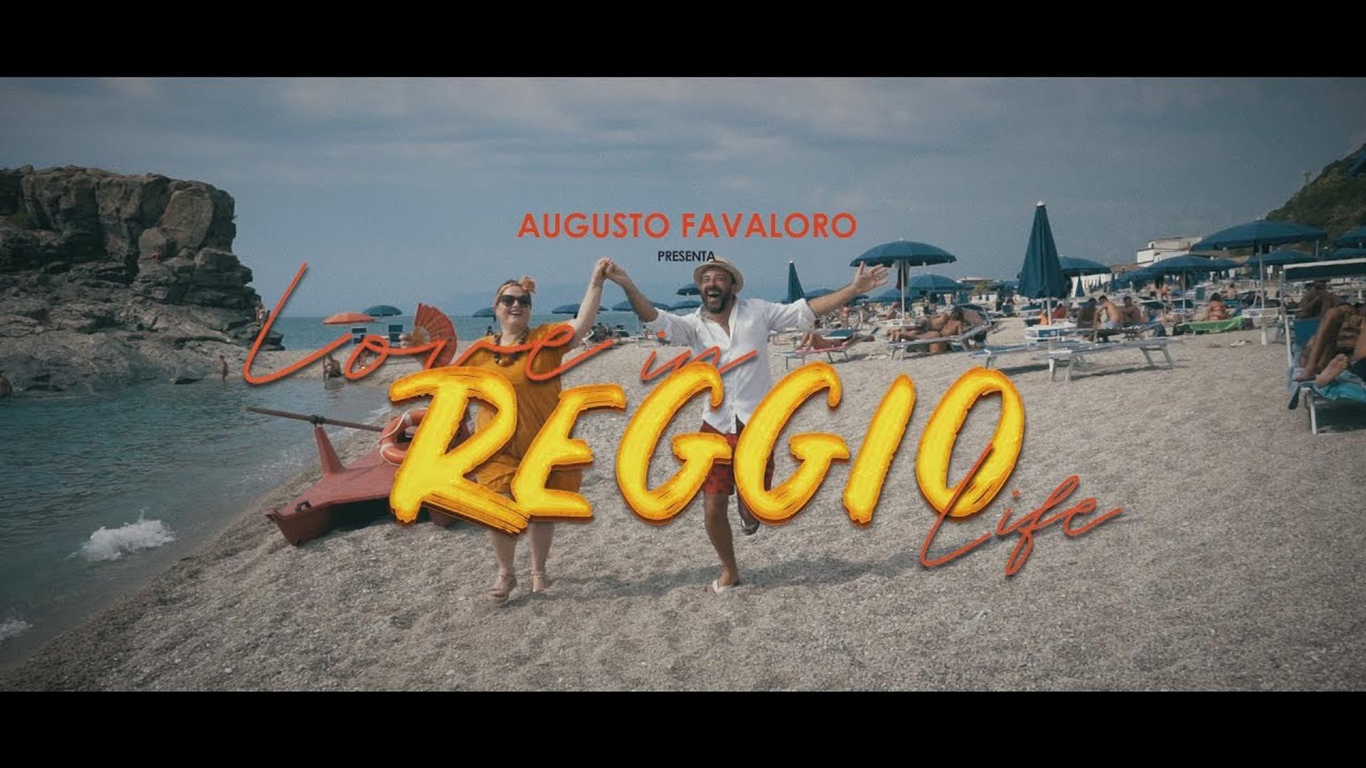 Love in Reggio Calabria e provincia