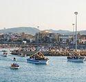 porto Cirò marina | welovejonio