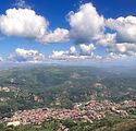veduta di Sant'Eufemia di Aspromonte | w