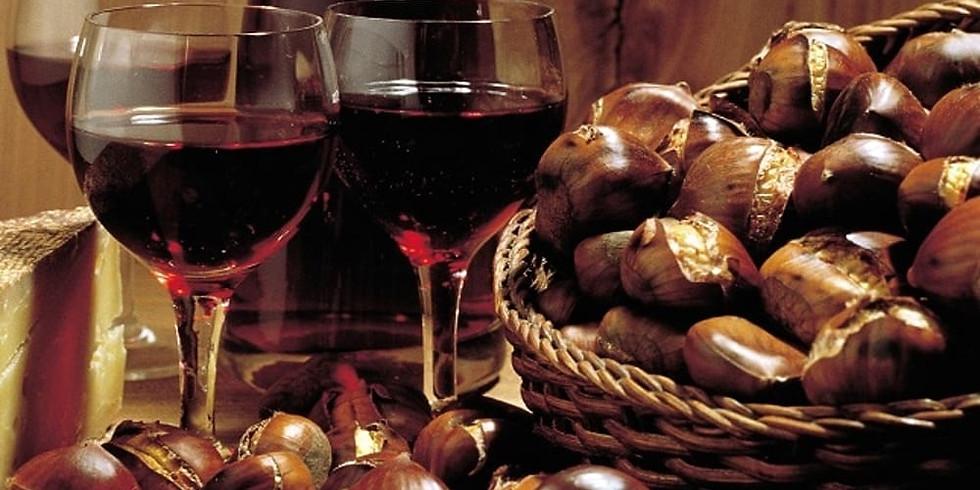 Sagra delle Castagne e Vino