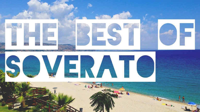 the best of Soverato