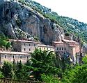 santuario di Santa Maria delle Armi a Ce
