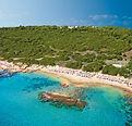 panorama spiaggia Isola Capo Rizzuto | w