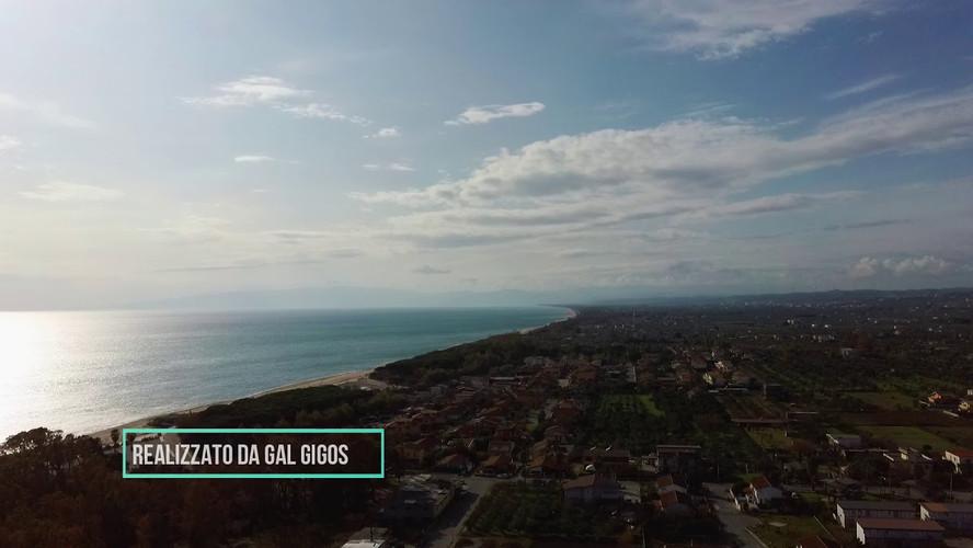 Cropani marina Gal Gigos (Calabria)