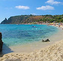 spiaggia di Soverato | welovejonio