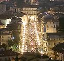 Lamezia Terme by night _ welovejonio