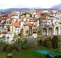 borgo antico di Cinquefrondi | welovejon