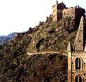 castello di Amendolea a Condofuri | welo