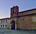 chiesa di Sant'Adriano a San Demetrio Co