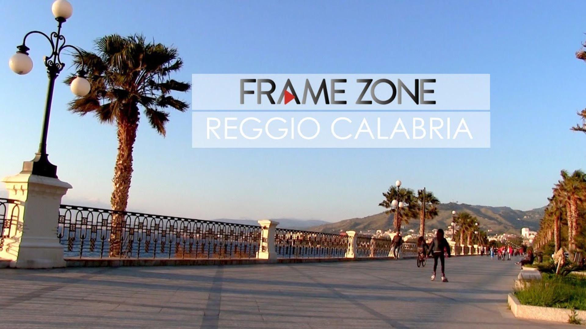 Conoscere Reggio calabria - Framezone