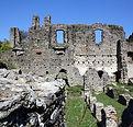 abazia di Santa Maria di Corazzo a carlo