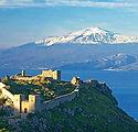 castello di Santo Niceto | welovejonio