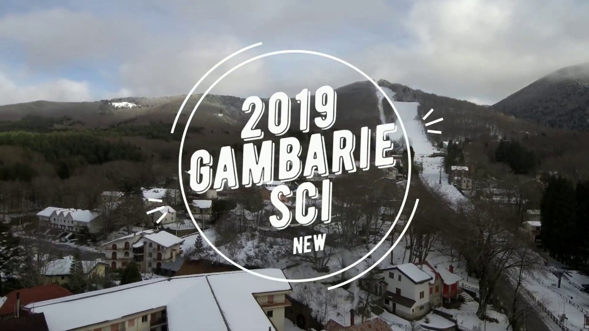Gambarie a Santo Stefano d'Aspromonte