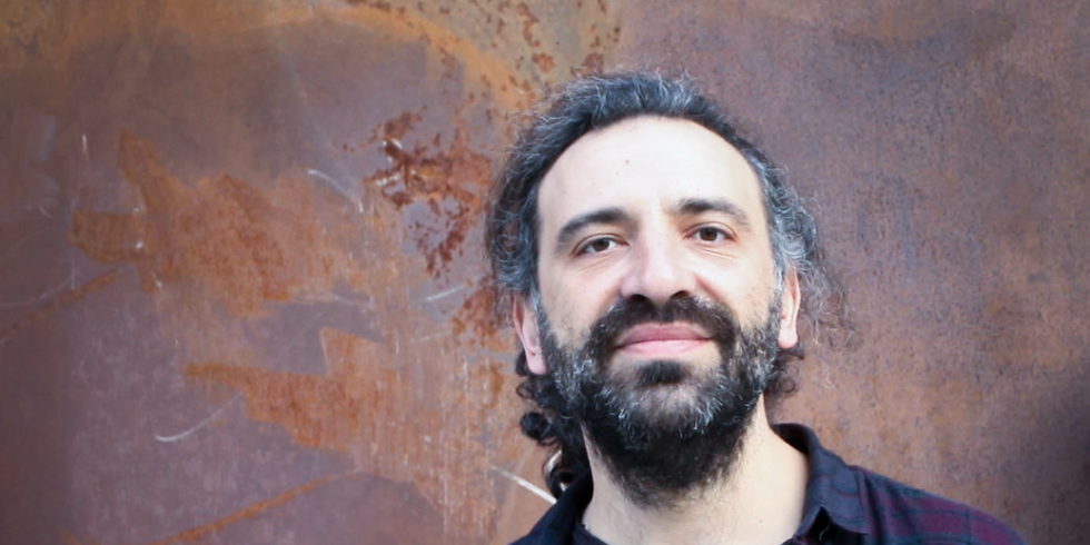 Festival d'autunno / Stefano Bollani