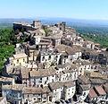 vista di Altomonte | welovejonio