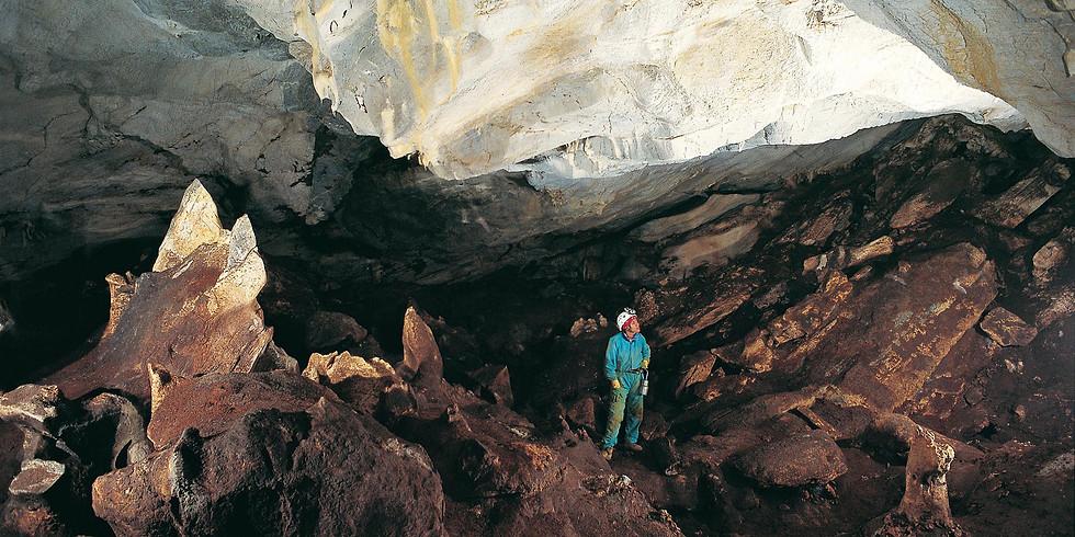 Visita alla Grotta della Monaca