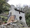 mulino di S. Alessio in Aspromonte | wel