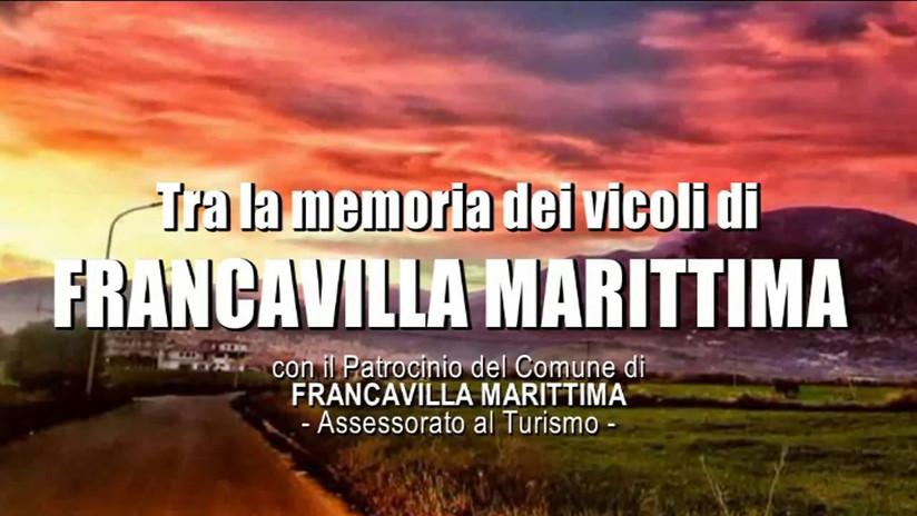 Francavilla Marittima