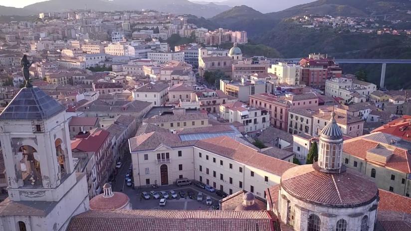 VisitCatanzaro | Spot turismo Catanzaro