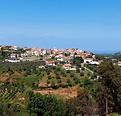 colline di Santa Sofia d'Epiro | welovej